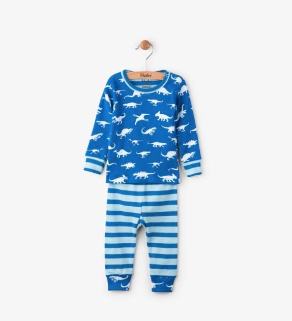 Hatley Dinosaur Pajama Set
