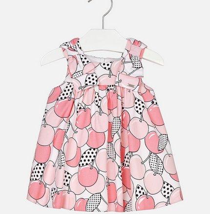 Mayoral Cherry Dress