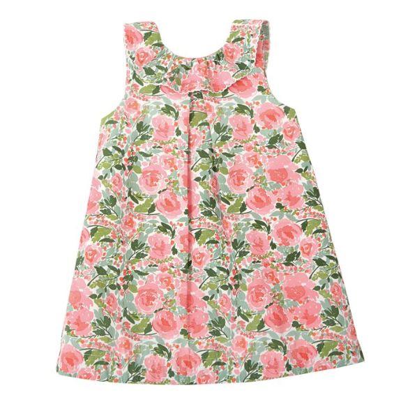 Mudpie Petite Petals Dress