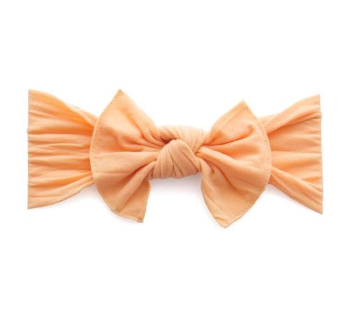 Baby Bling Baby Bling Knot Apricot