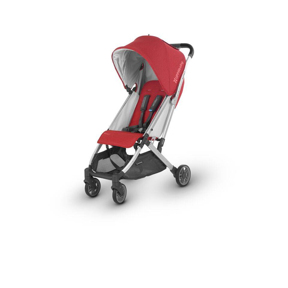 Uppababy Minu (colors)