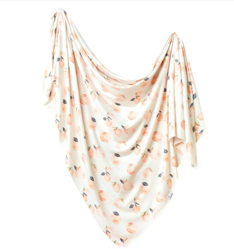 Copper Pearl Copper Pearl Blanket Caroline