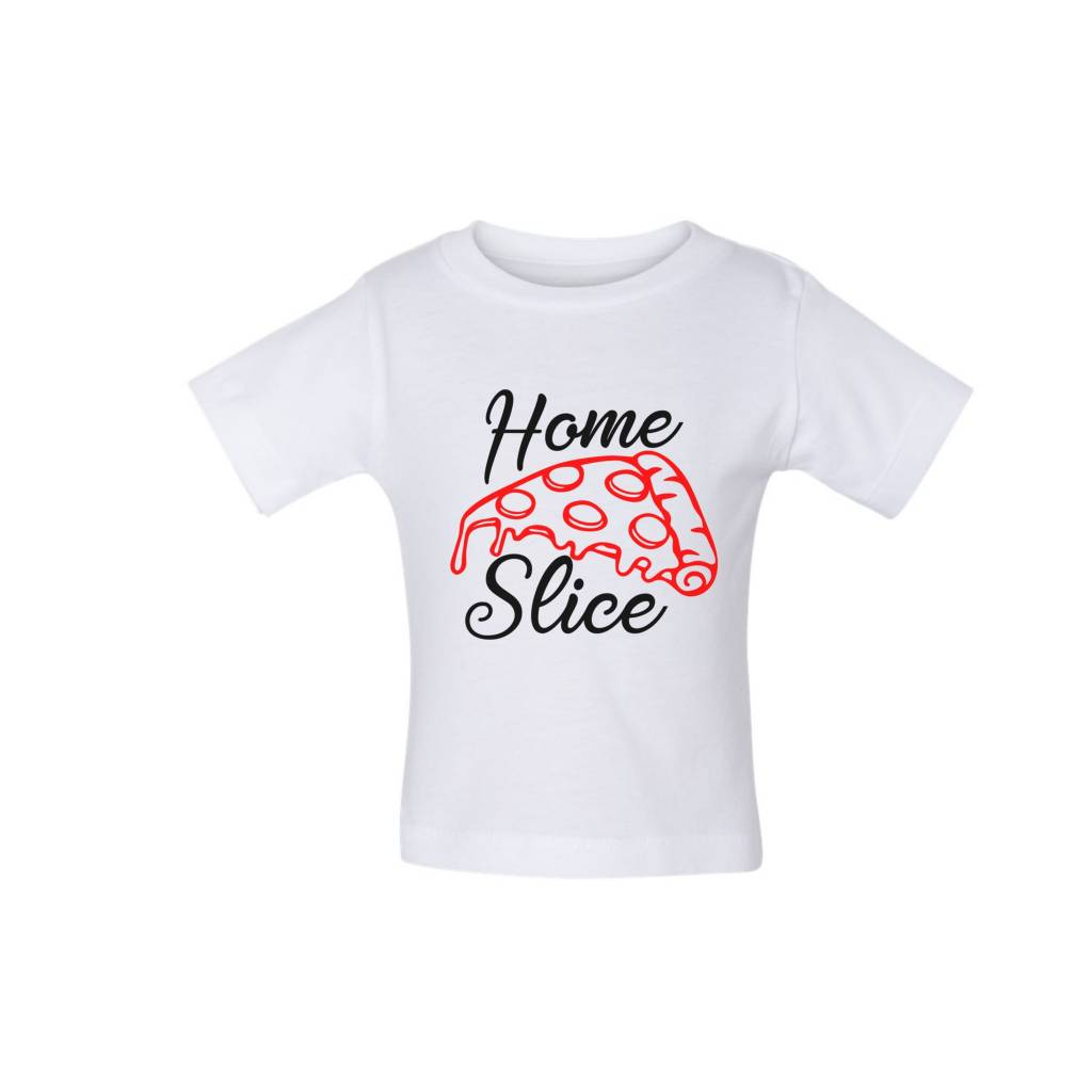 Annie & Olivers + Fat Bear Designs Home Slice