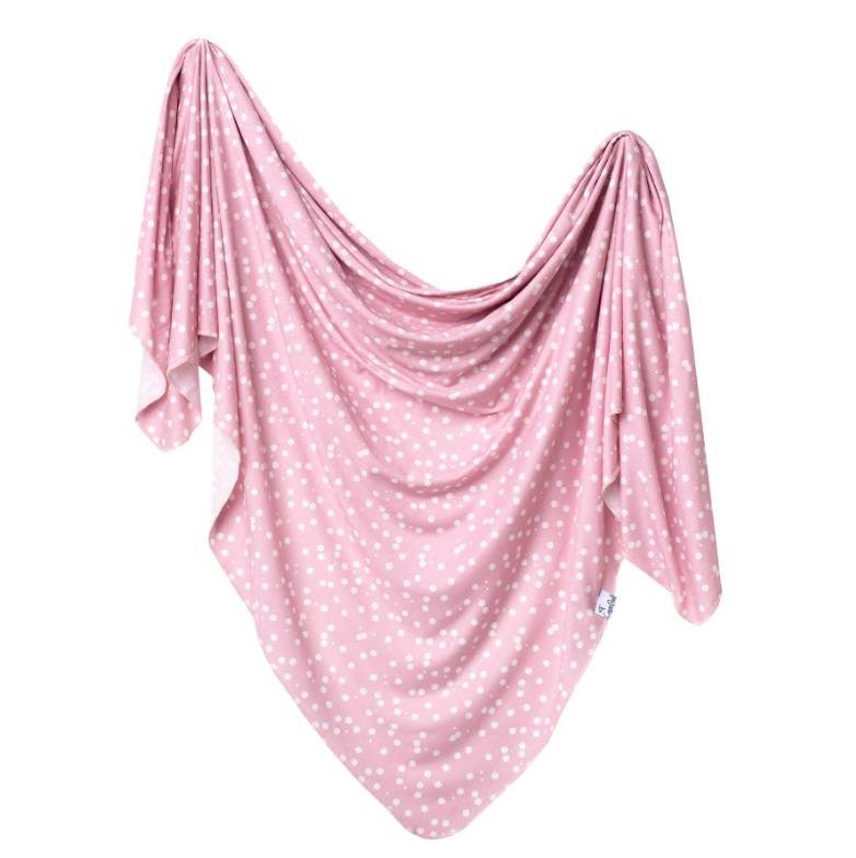 Copper Pearl Copper Pearl Blanket Lucy