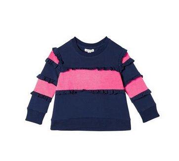 Art & Eden Mini Zandy Pullover