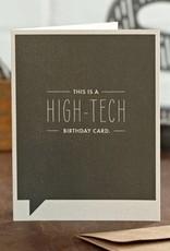 Frank & Funny High Tech (Happy Birthday)
