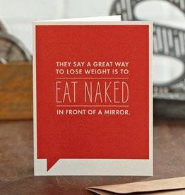 Frank & Funny Eat Naked (Just For Laughs)