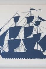 Banquet Atelier & Workshop Tall Ship - Poster