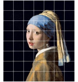 IXXI Girl with a Pearl Earring - Small