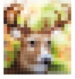 IXXI Patchwork Deer