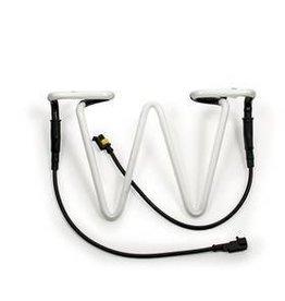 Seletti Neon Font Lamp - w