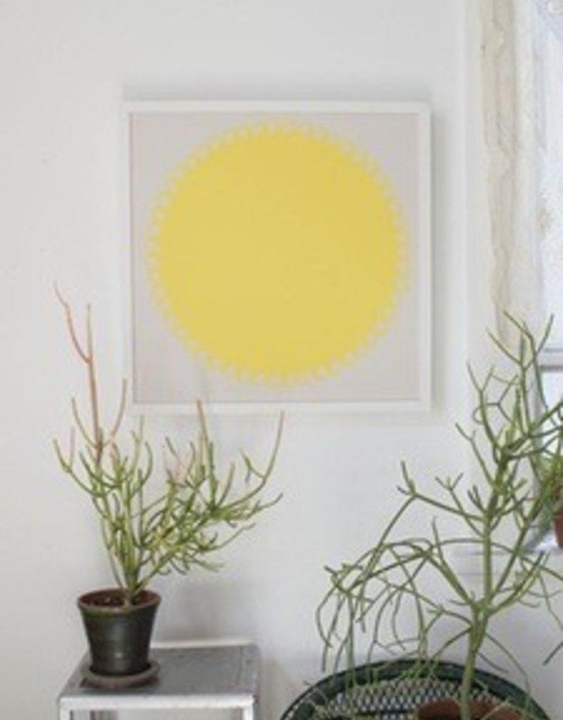 Banquet Atelier & Workshop Sun - Poster