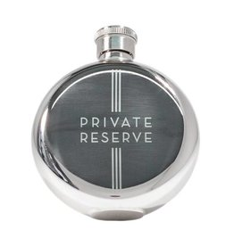 "IZOLA ""Private Reserve"" -  3 oz. Flask"