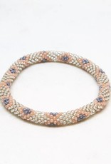 Aid Through Trade Papaya Punch Bracelet - 6