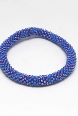 Aid Through Trade Blue Lagoon Bracelet - 5