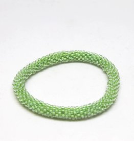 Aid Through Trade Lily Pad Bracelet - 9