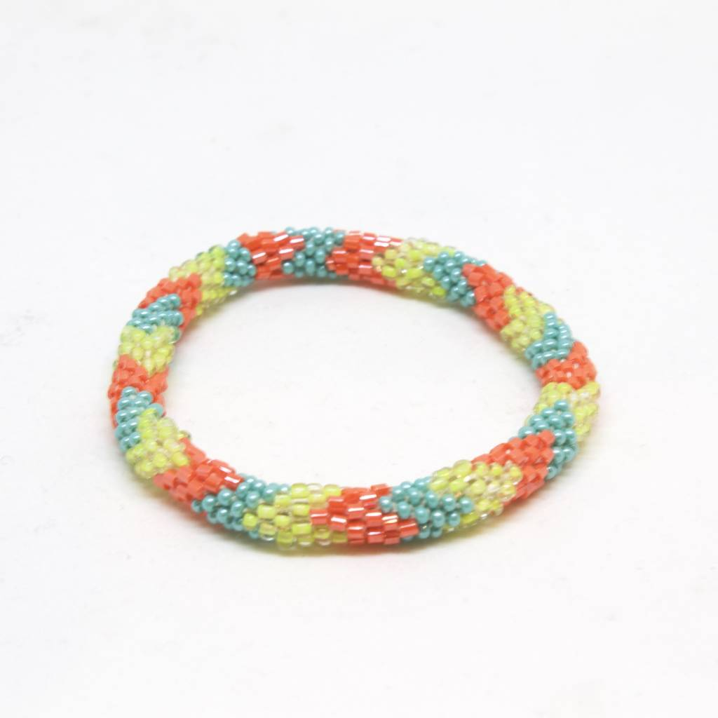 Aid Through Trade Coral Reef Bracelet - 11
