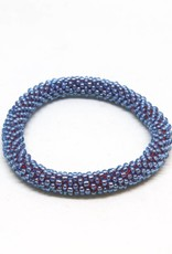 Aid Through Trade Lavender Bracelet - 1