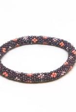 Aid Through Trade Lavender Bracelet - 8