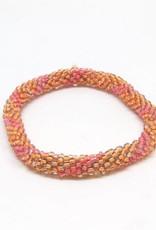 Aid Through Trade Strawberry Shortcake Bracelet - 5
