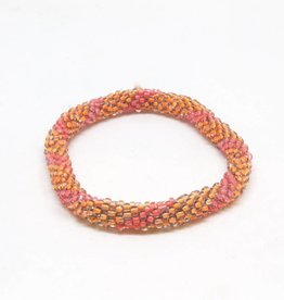 Aid Through Trade Strawberry Shortcake Bracelet - 5