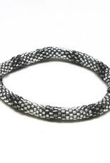 Aid Through Trade Platinum Bracelet - 1