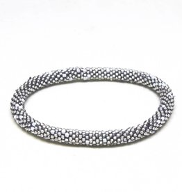 Aid Through Trade Platinum Bracelet - 2