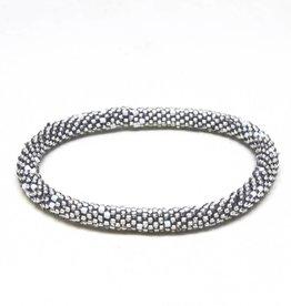Aid Through Trade Platinum Bracelet - 2