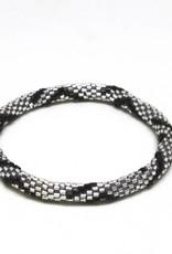 Aid Through Trade Platinum Bracelet - 3