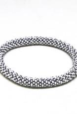 Aid Through Trade Platinum Bracelet - 4
