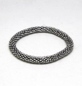 Aid Through Trade Platinum Bracelet - 11