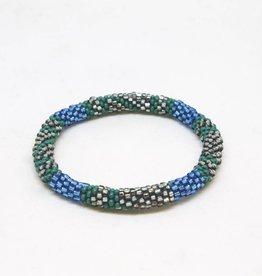 Aid Through Trade Jade Bracelet - 6