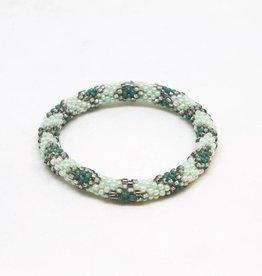 Aid Through Trade Jade Bracelet - 12