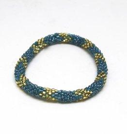 Aid Through Trade Mermaid Bracelet - 4