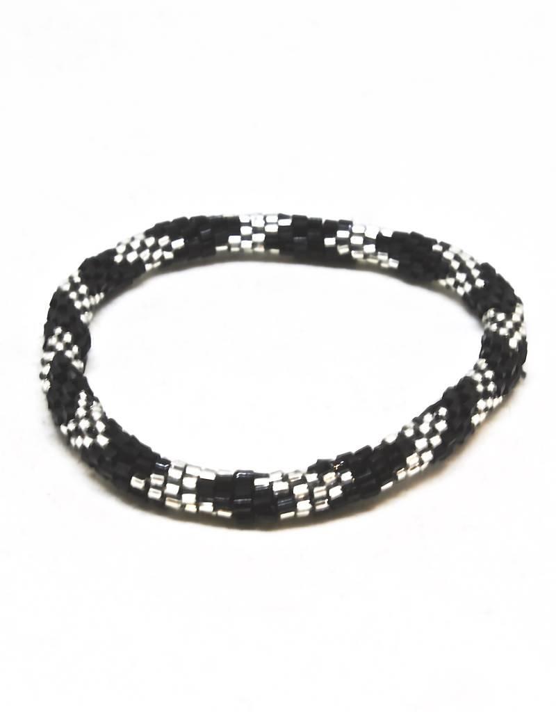 Aid Through Trade Midnight In Paris Bracelet - 12