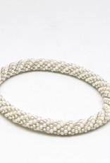 Aid Through Trade Pearl Bracelet - 2