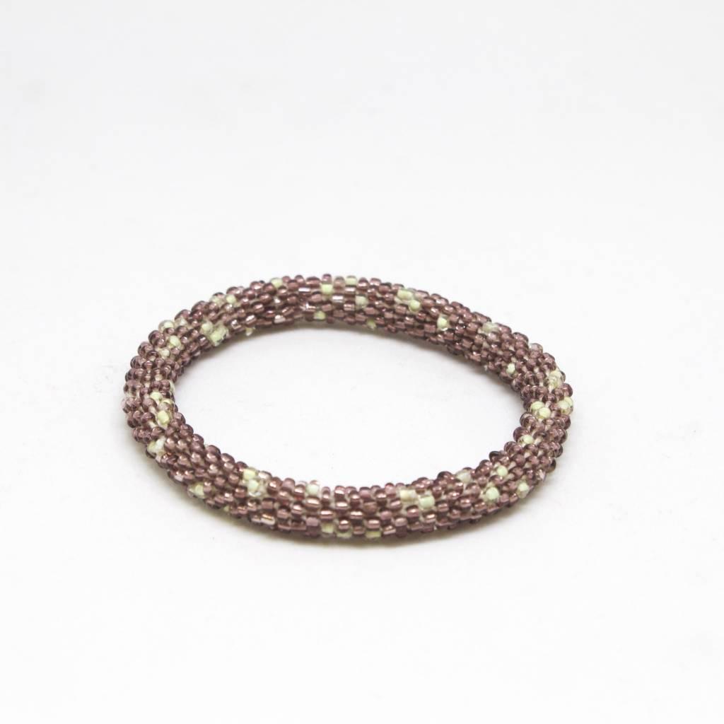 Aid Through Trade Pearl Bracelet - 4