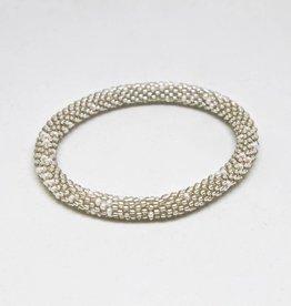 Aid Through Trade Pearl Bracelet - 7