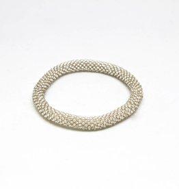 Aid Through Trade Pearl Bracelet - 8