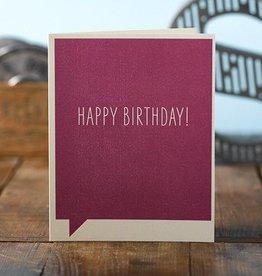 """Frank & Funny """"Happy Birthday"""" (Happy Birthday)"""