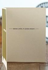 Frank & Funny Birthday Drinks (Happy Birthday)