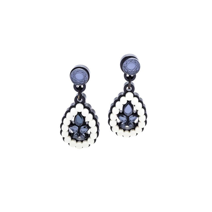 Finn Maria Drop Earrings