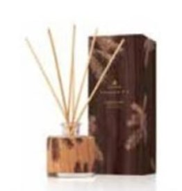 Thymes Frasier Fir Reed Diffuser - Petite Wood Design
