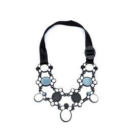 Finn Gothic Necklace