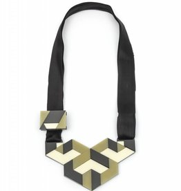 Finn America Collar Necklace