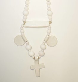 Entouquet Clay Cross Hanging