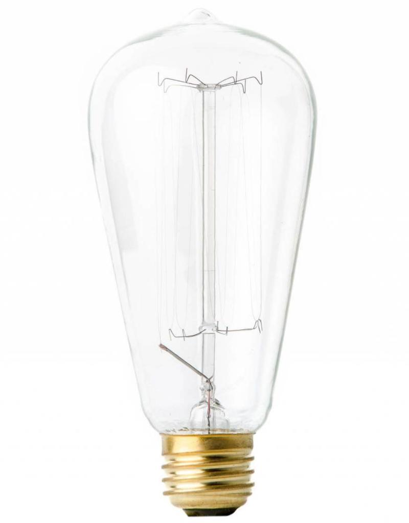 Color Cord Company Franklin Bulb
