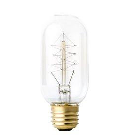Color Cord Company Tesla Bulb