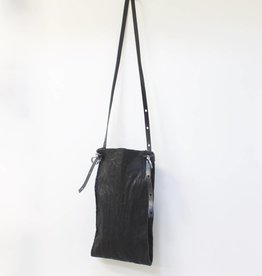 Engso Hand Crafted Long Double Leather Bag