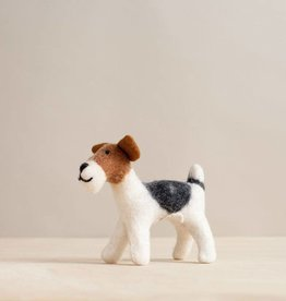 MulXiply Hand Felted Puppy